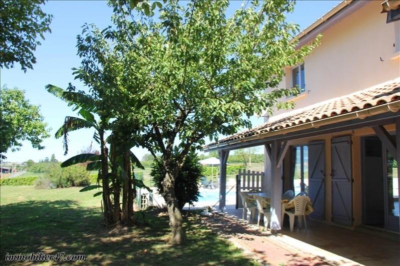 Vente maison / villa Labretonie 249000€ - Photo 9