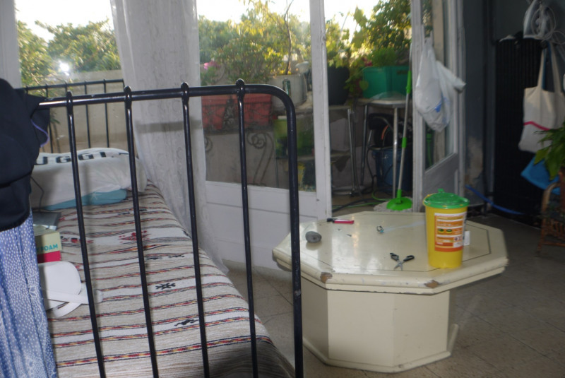 Sale apartment Marseille 11ème 63000€ - Picture 5