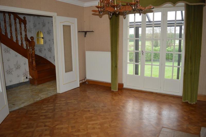 Sale house / villa Pencran 162750€ - Picture 1