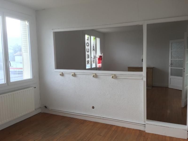 Rental apartment Valence 620€ CC - Picture 3