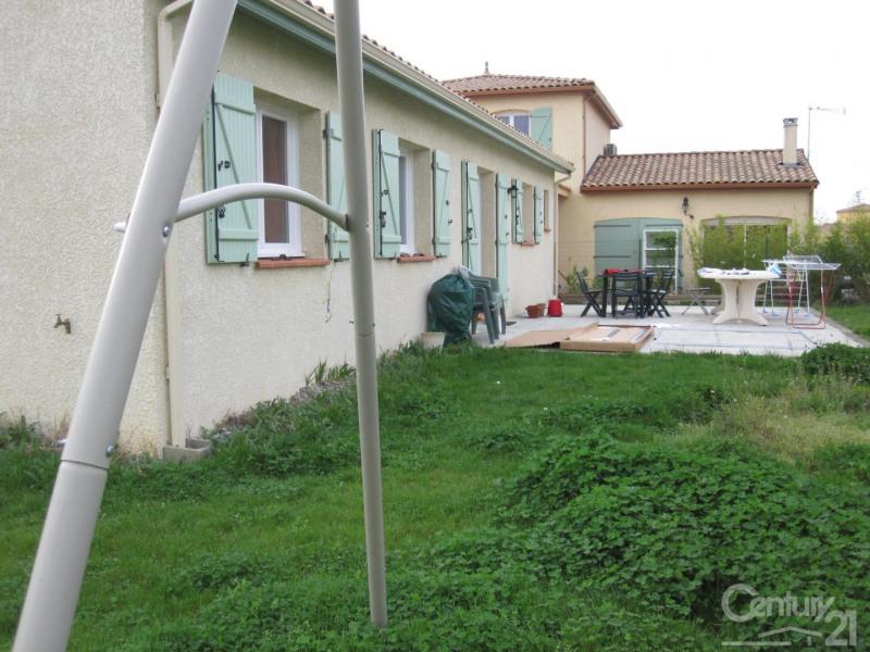 Rental house / villa La salvetat st gilles 954€ CC - Picture 2