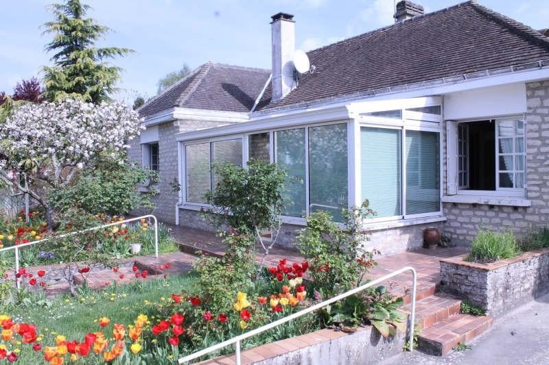 Vente maison / villa Bourg le roi 95000€ - Photo 1