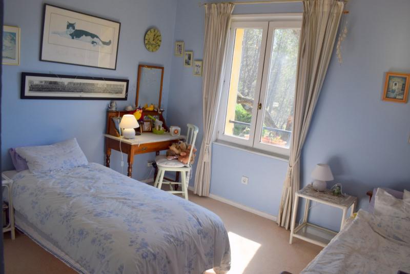 Deluxe sale house / villa Fayence 560000€ - Picture 40