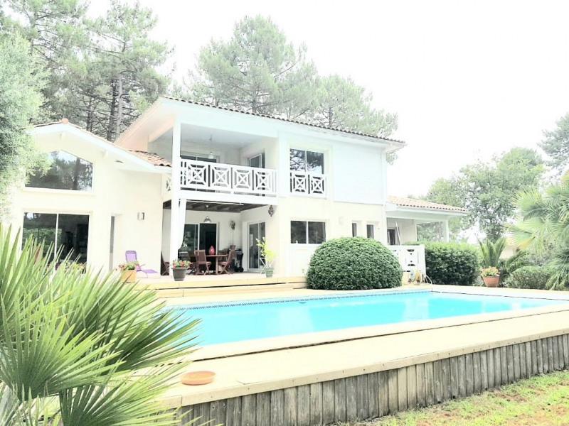 Vente de prestige maison / villa Biscarrosse 932000€ - Photo 2