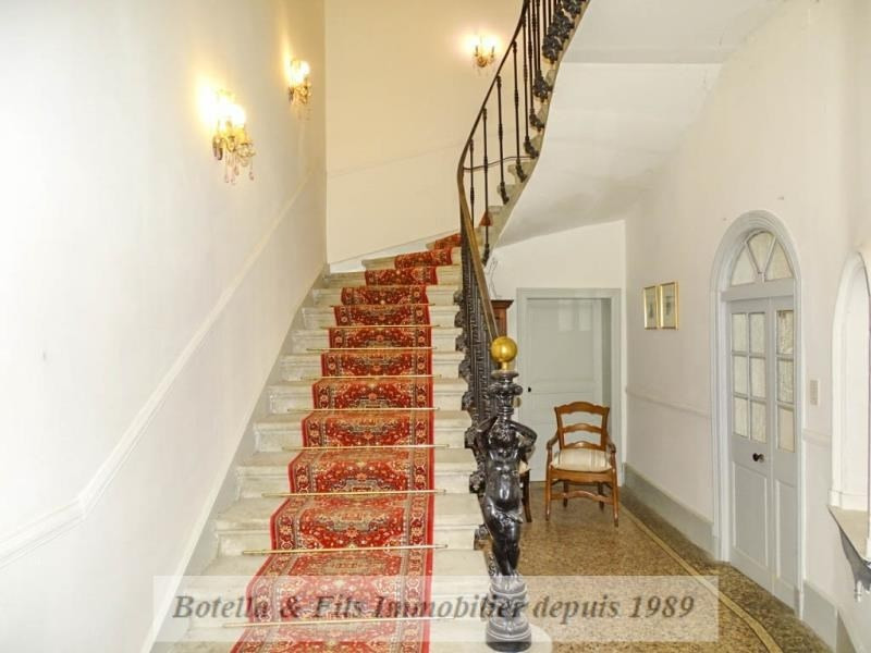 Deluxe sale chateau Barjac 1 250 000€ - Picture 11