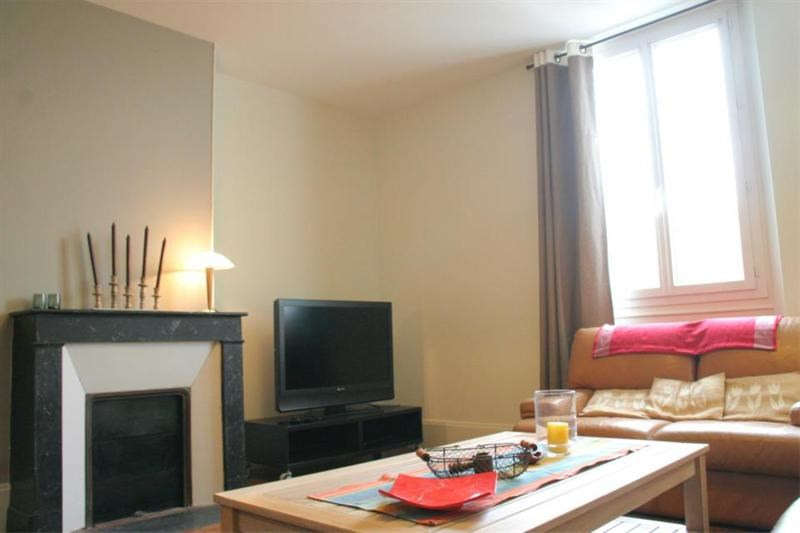 Rental apartment Fontainebleau 1 770€ CC - Picture 4