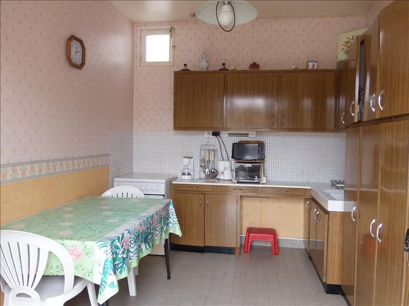 Vente maison / villa Benerville sur mer 185000€ - Photo 2
