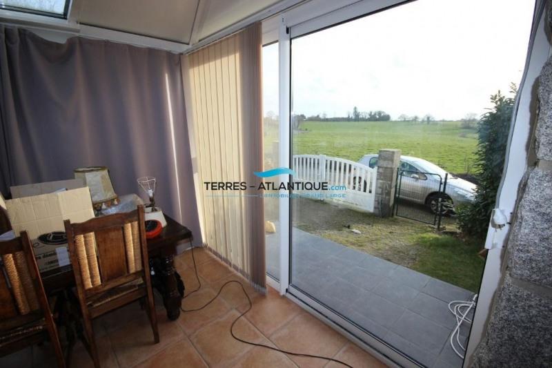 Vente maison / villa Le trevoux 141750€ - Photo 4
