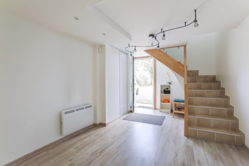 Vente maison / villa Villaz 397000€ - Photo 11