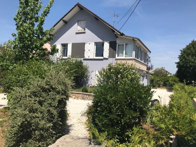 Vente maison / villa Valentigney 221000€ - Photo 3