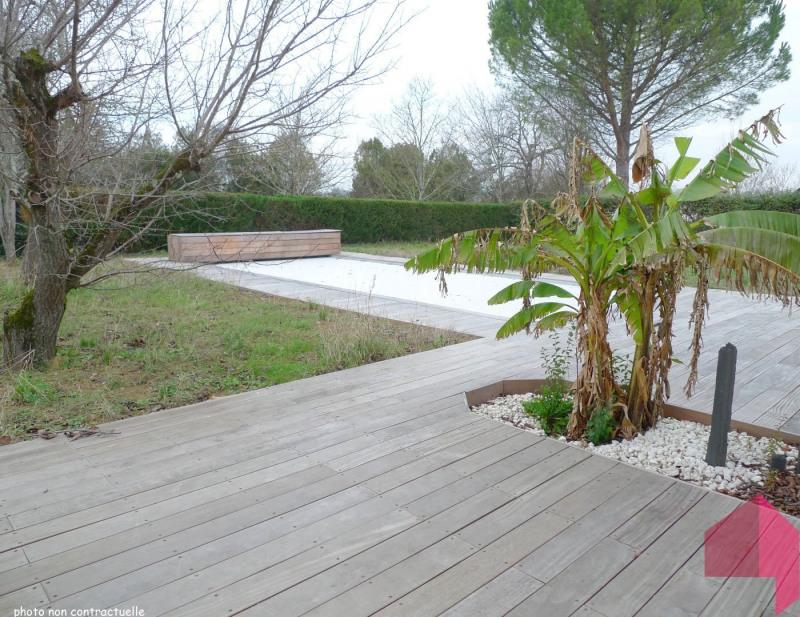 Vente maison / villa Escalquens 369000€ - Photo 2