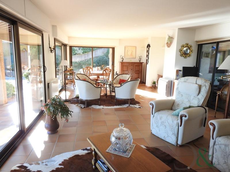 Vente de prestige maison / villa Bormes les mimosas 728000€ - Photo 3