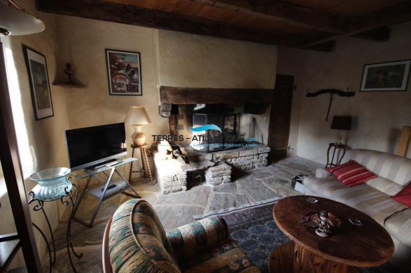 Venta de prestigio  casa Concarneau 936000€ - Fotografía 16
