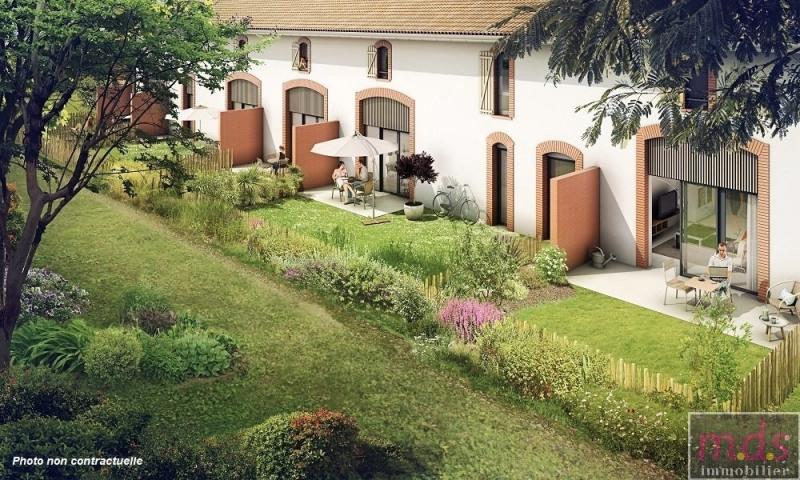 Sale house / villa Balma 282000€ - Picture 2