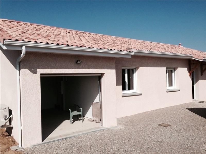 Location maison / villa St cyr sur le rhone 980€ CC - Photo 1