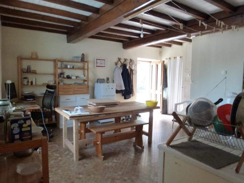 Vente maison / villa St martin d'aout 110000€ - Photo 7