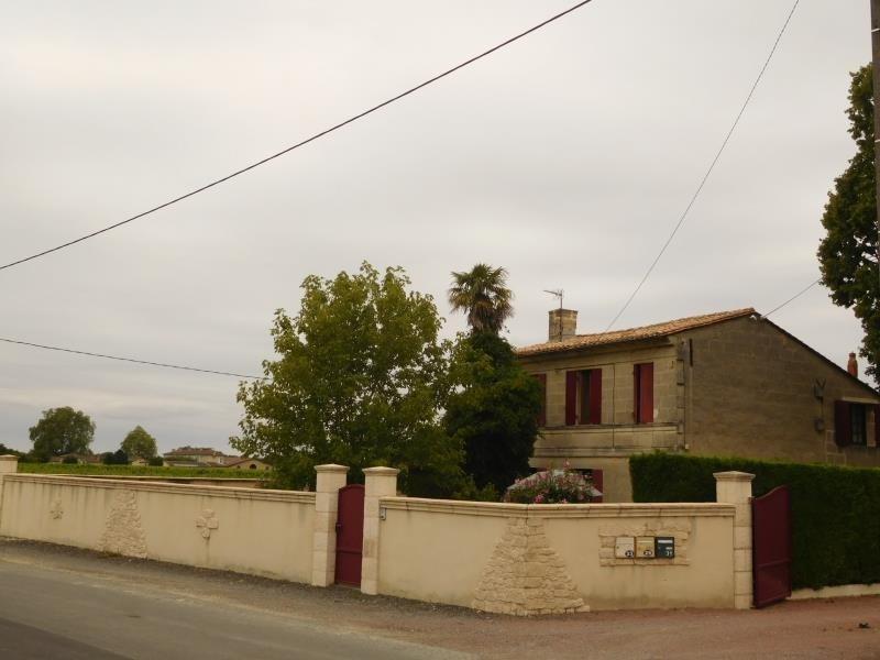Location maison / villa Virsac 917€ CC - Photo 18