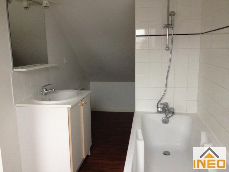 Location appartement Geveze 520€ CC - Photo 7