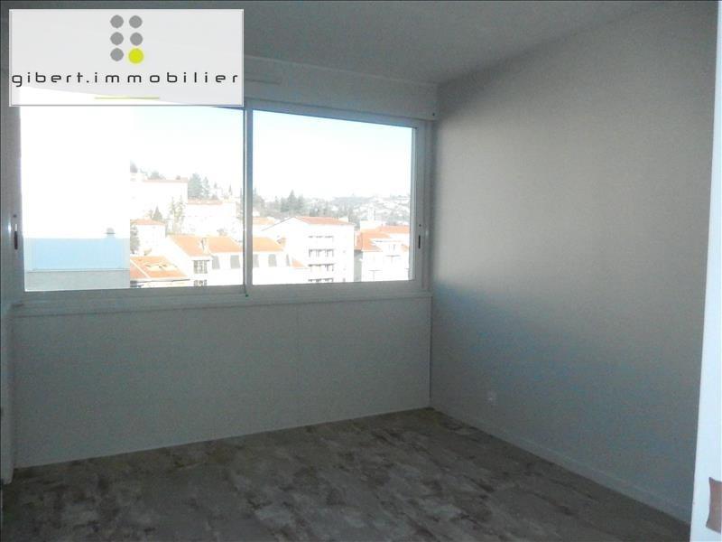 Rental apartment Le puy en velay 447,79€ CC - Picture 3