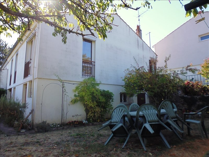 Vente maison / villa Poitiers 161 500€ - Photo 4