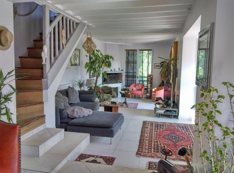Sale house / villa Villennes sur seine 650000€ - Picture 5