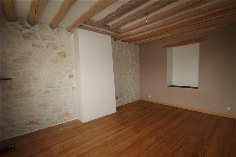 Sale house / villa Nanteuil le haudouin 169000€ - Picture 3