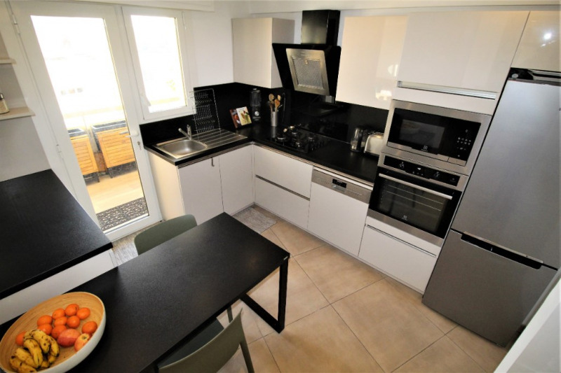Vacation rental apartment Le cannet 565€ - Picture 6