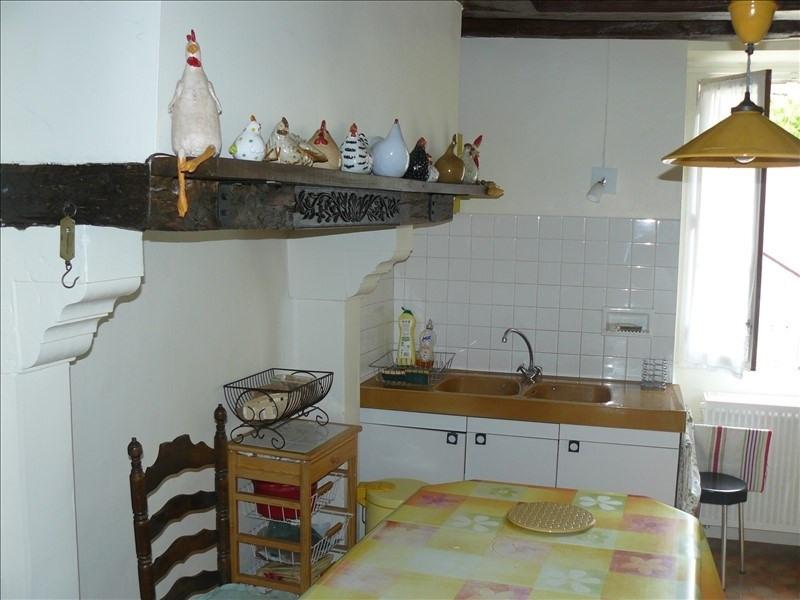 Vente maison / villa Cheny 98000€ - Photo 3