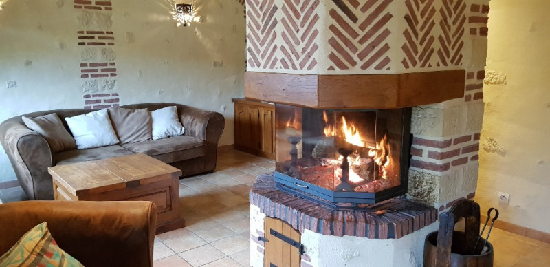 Vente maison / villa Sigloy 209000€ - Photo 5