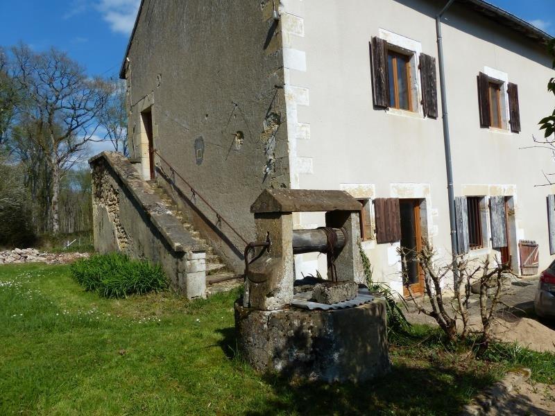 Vente maison / villa Jouet sur l aubois 65000€ - Photo 4