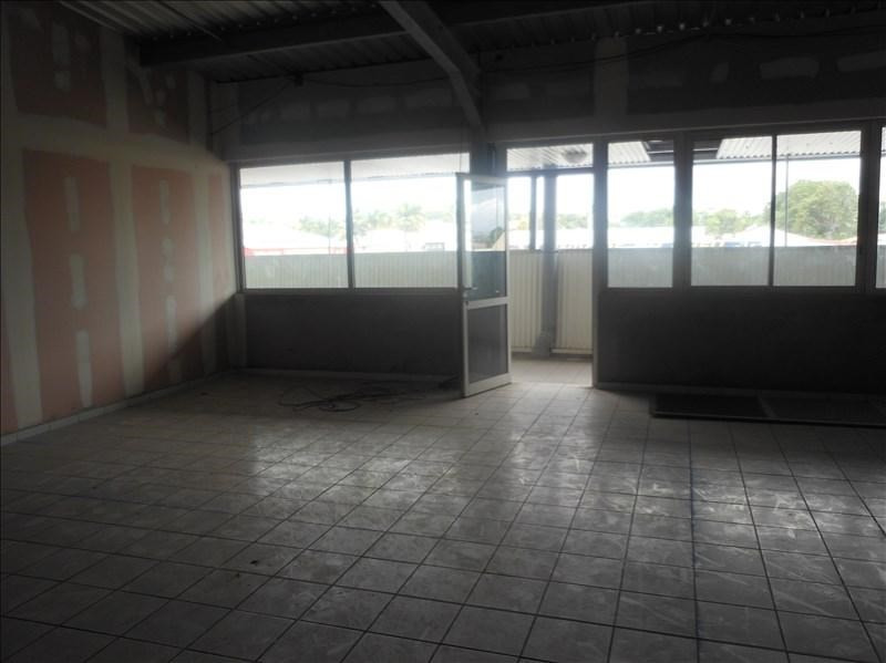 Location bureau Les abymes 1 500€ HT/HC - Photo 2