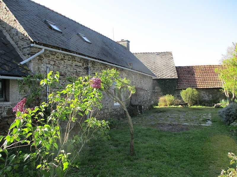 Sale house / villa St connec 115000€ - Picture 7