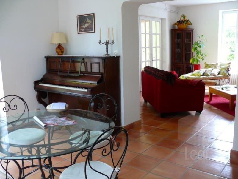 Vente maison / villa Montélimar 525000€ - Photo 3