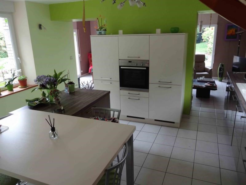 Sale house / villa Plounevez quintin 138300€ - Picture 7