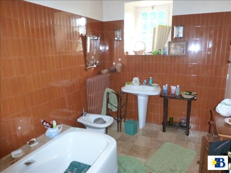 Vente maison / villa Dange st romain 243800€ - Photo 5