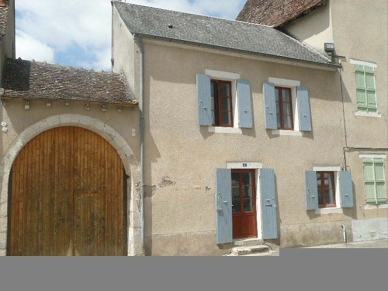 Location maison / villa Lere 400€ CC - Photo 4