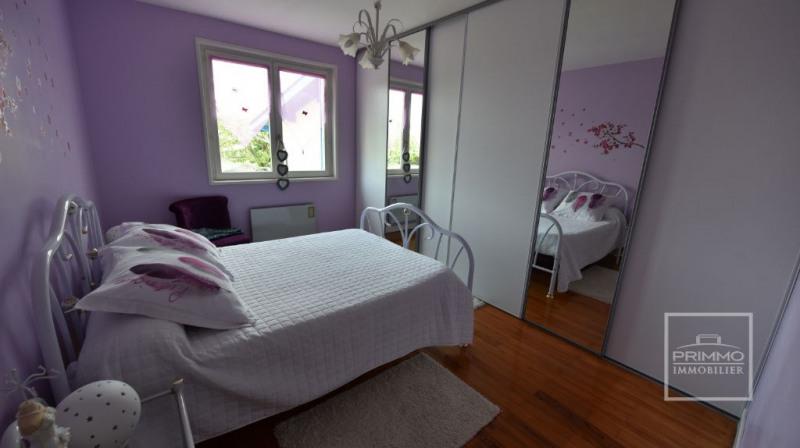 Vente maison / villa Amberieux 405000€ - Photo 16