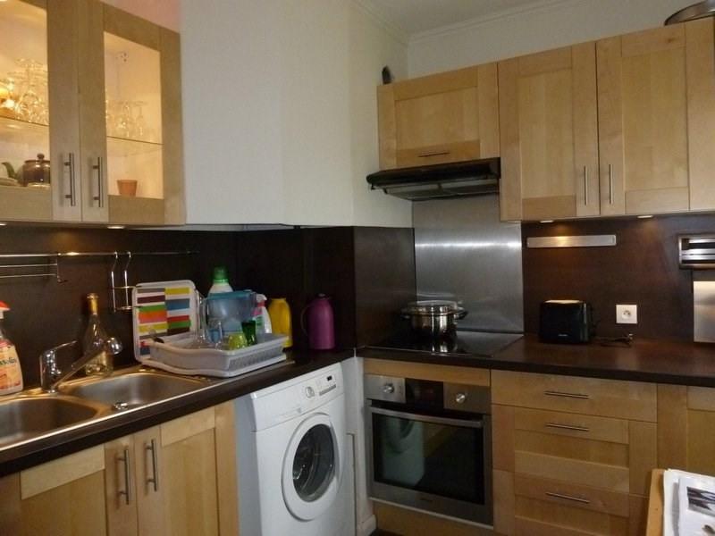 Rental apartment Caen 520€ CC - Picture 3