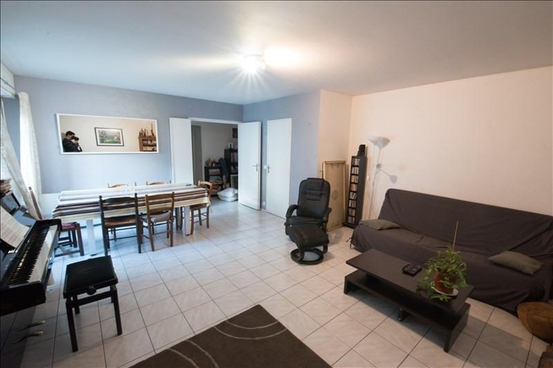 Vente appartement Sannois 202000€ - Photo 1