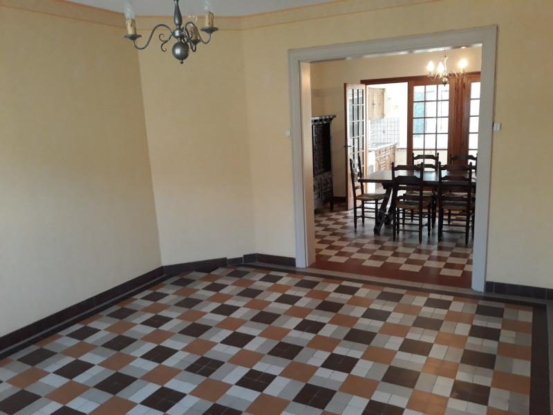 Vente maison / villa Fauquembergues 97000€ - Photo 2