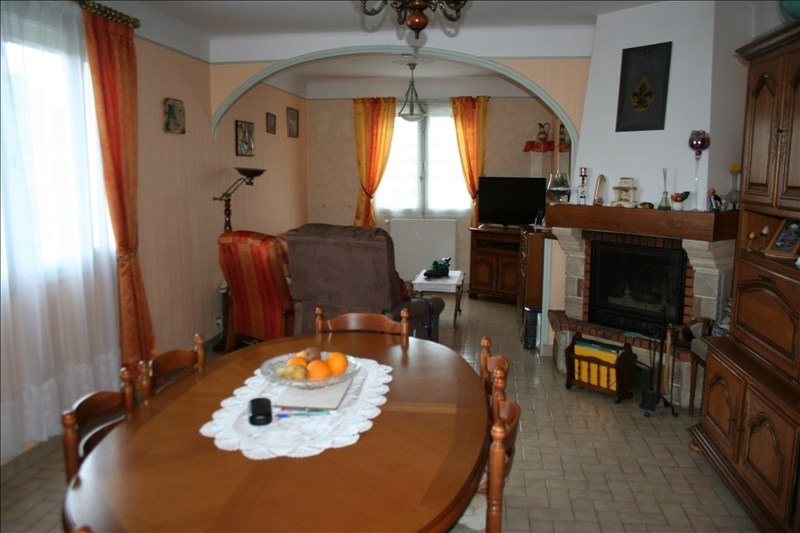 Vente maison / villa Vendome 165 000€ - Photo 2