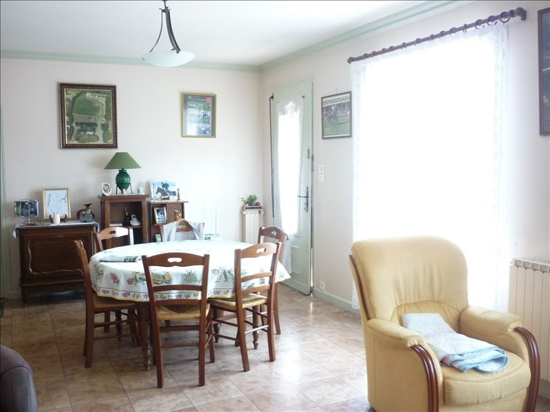 Sale house / villa Janze 151 525€ - Picture 2