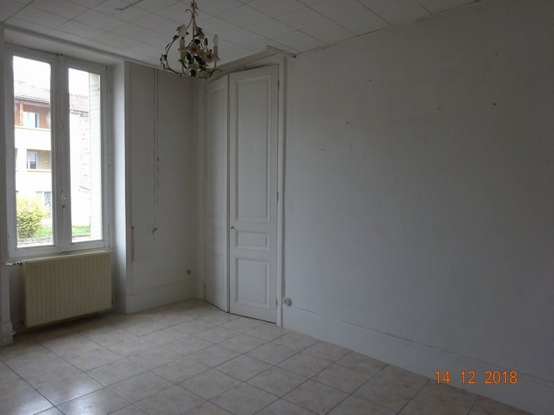 Investment property apartment St vallier 61 000€ - Picture 1