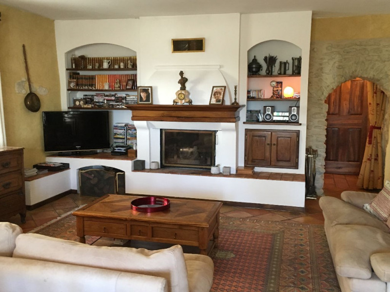 Deluxe sale house / villa Caromb 875 000€ - Picture 13