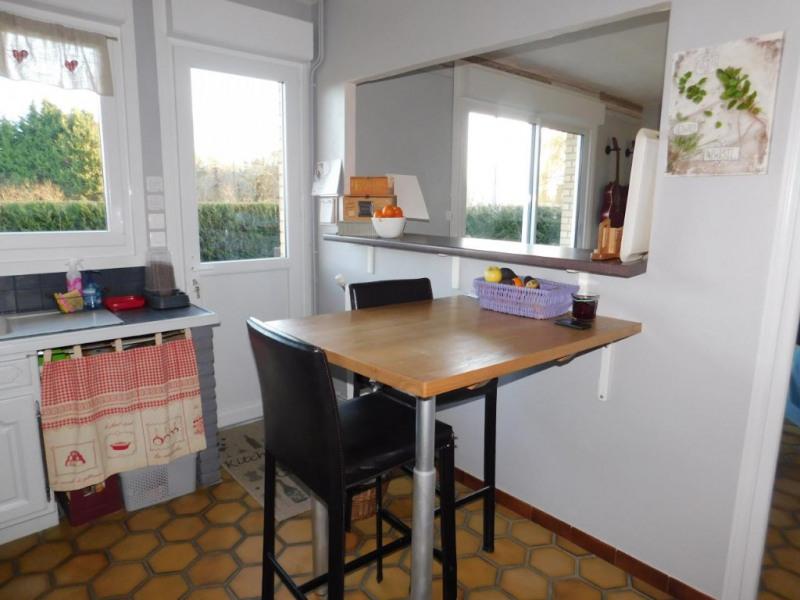 Vente maison / villa Houlle 262000€ - Photo 5