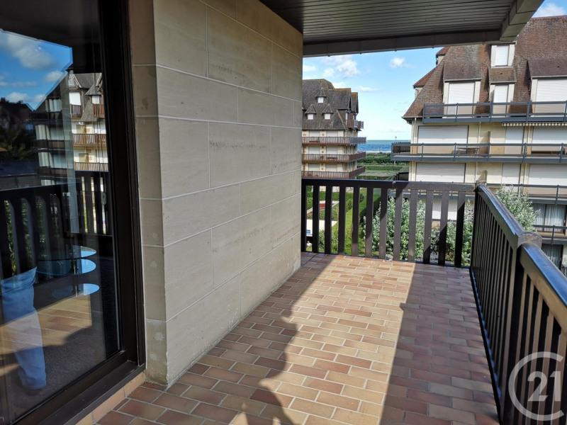 Verkoop  appartement Deauville 415000€ - Foto 9