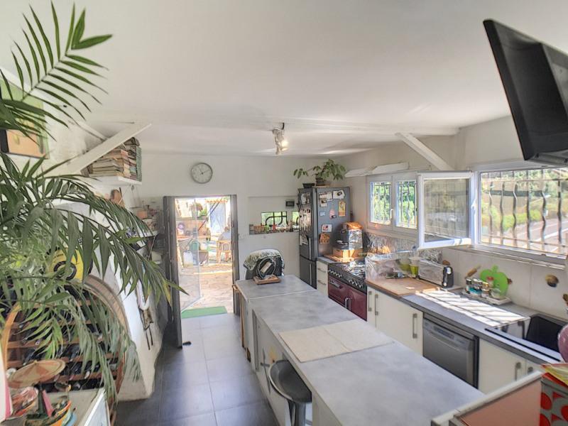 Vente maison / villa Beausoleil 597000€ - Photo 3
