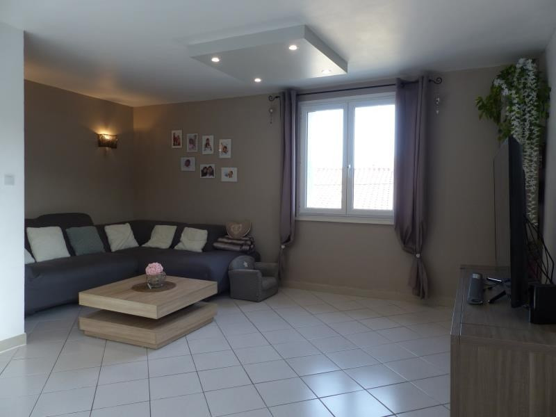 Sale apartment Boujan sur libron 139 000€ - Picture 2