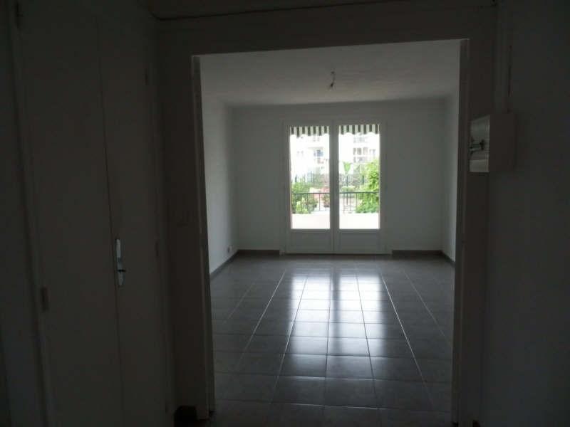Rental apartment Toulon 680€ CC - Picture 10