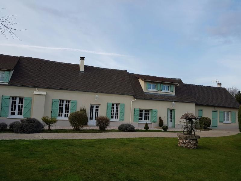 Sale house / villa Guichainville 274900€ - Picture 1